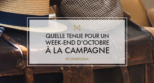 titre article weekend campagne